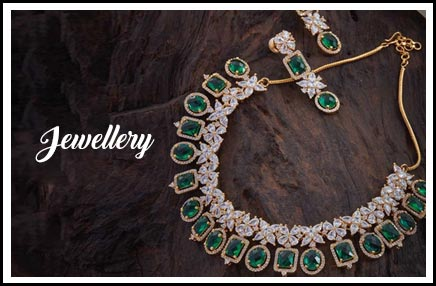Jewellery Online Shopping