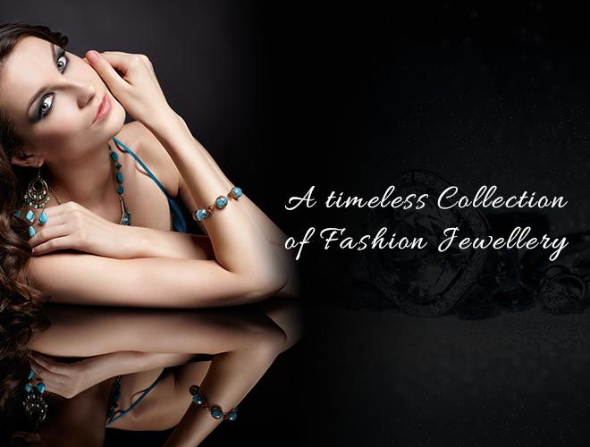 Fashion Jewelry Collection